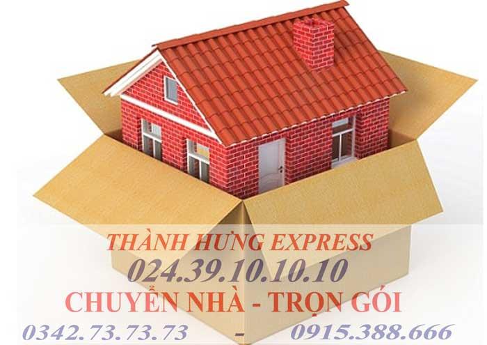 Chuyển nhà tại Hóc Môn chuyên nghiệp