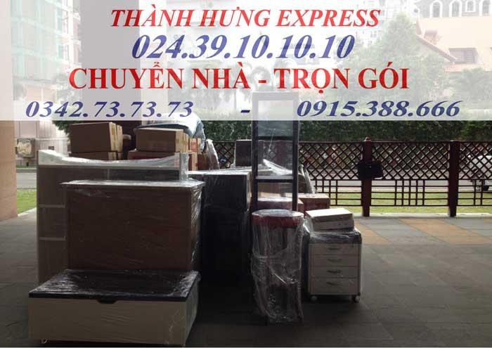 Dịch vụ cho thuê taxi tải Thành hưng Nam Định