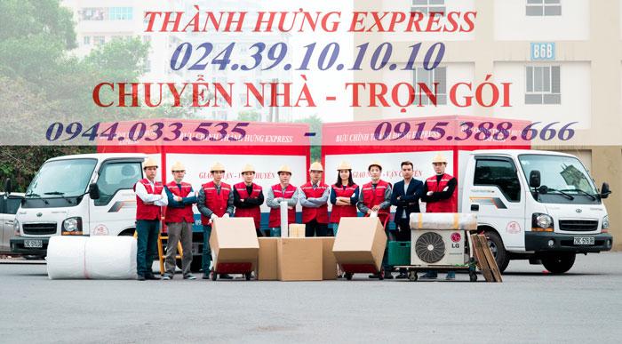 Dịch vụ chuyển nhà tại Đống Đa giá rẻ