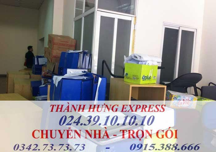 Dịch vụ chuyển nhà tại Yên Bái