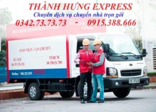 dịch vụ taxi tải Quảng Ninh