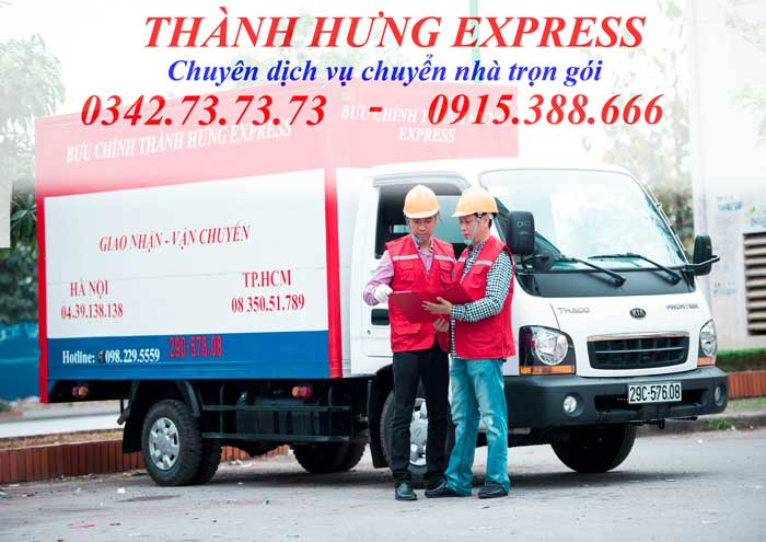 taxi tải Thành Hưng tuyển dụng nhân viên