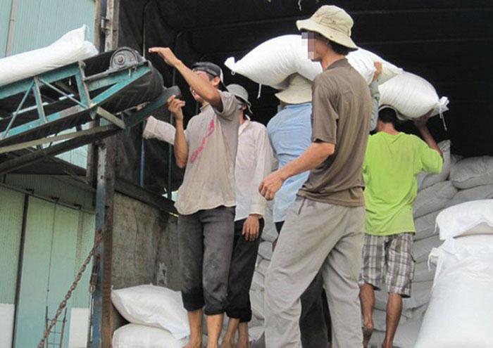 Thuê bốc vác tại Quảng Ninh ở đâu rẻ