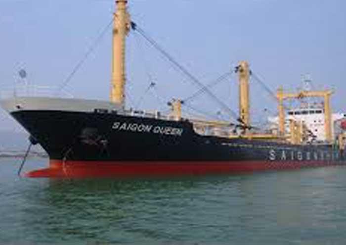 vận tải đường thủy là gì