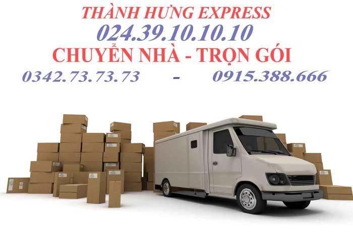 dịch vụ chuyển văn phòng tại Quốc Oai