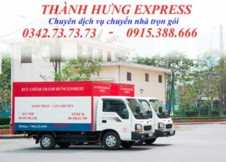 dịch vụ taxi tải Uông Bí