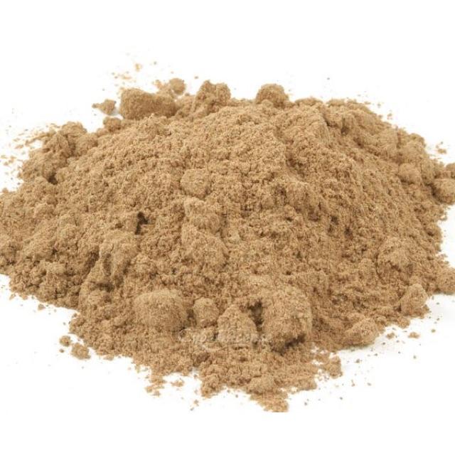 bột trầm hương tẩy uế