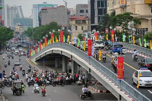 Quy định mới nhất về luật giao thông đường bộ