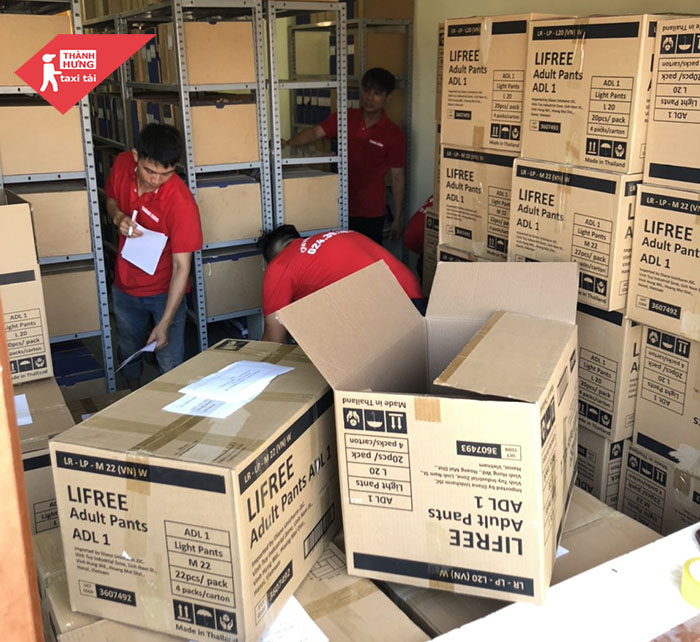 mua thùng carton ở đâu giá rẻ nhất