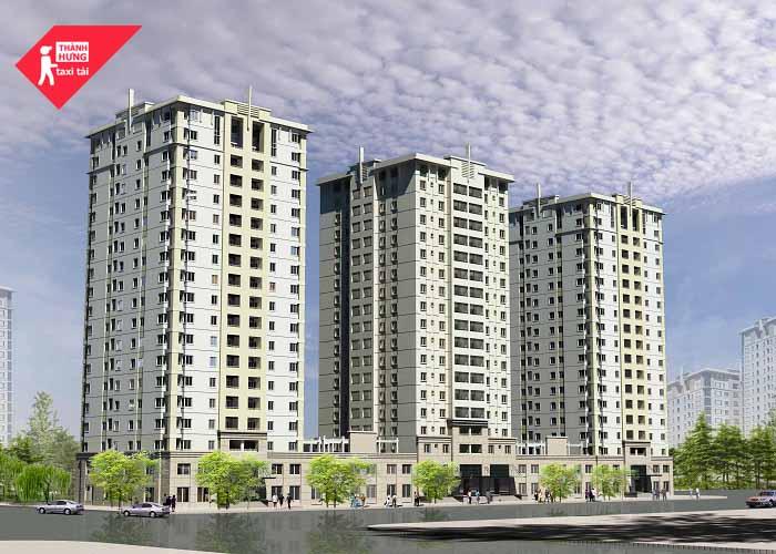 hướng dẫn xem hướng nhà khi mua chung cư