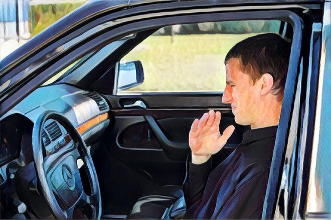 Khử mùi xe oto hiệu quả