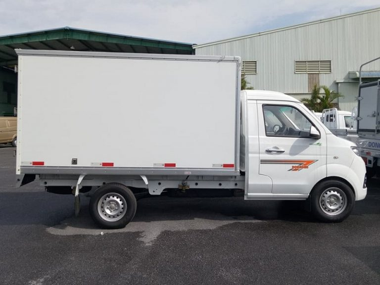 xe tải 1 tấn
