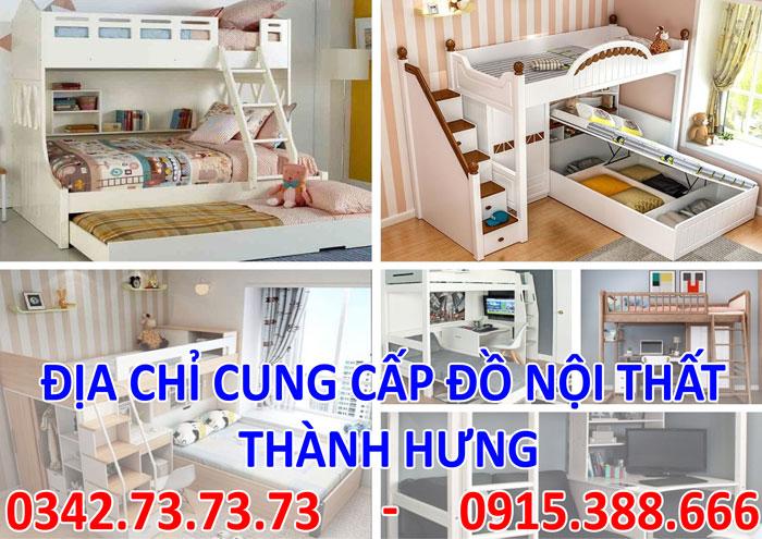 Địa chỉ cung cấp nội thất gia đình, văn phòng uy tín tại Hà Nội