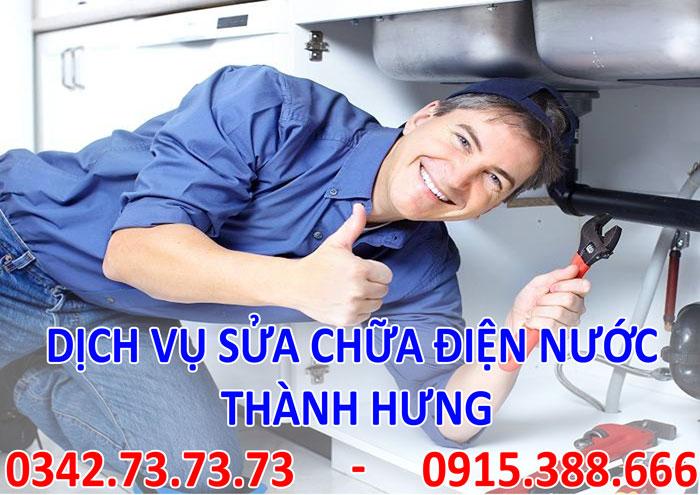 Tìm thợ sửa ống nước tại Hà Nội giá rẻ