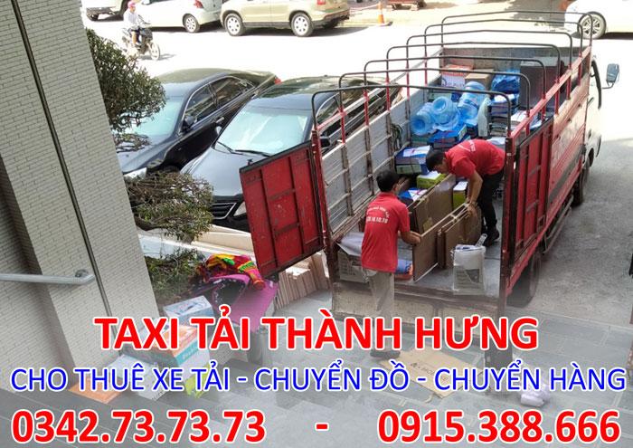 Công ty vận tải logistics uy tín tại Thành phố Bắc Ninh
